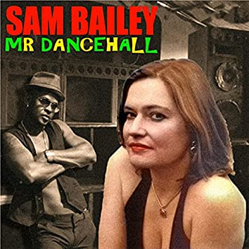 Mr Dancehall