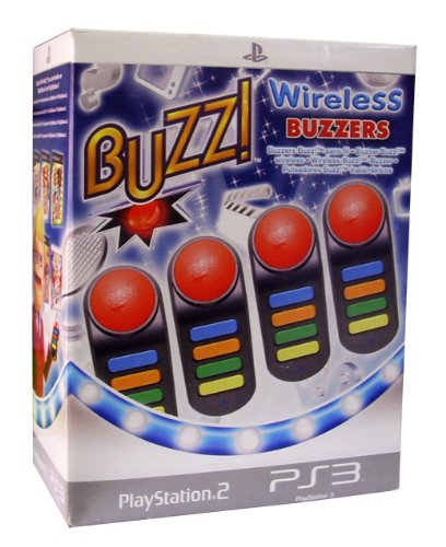 PS3 Sony Wireless Buzzer