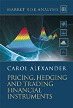 Market Risk Analysis, Pricing, Hedging and Trading Financial Instruments (Volume III)