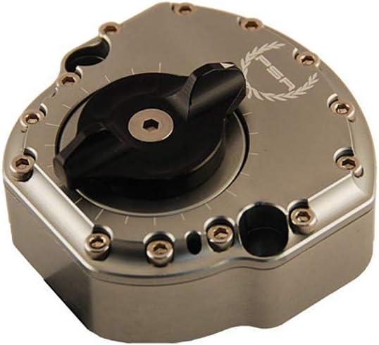 PSR Steering Damper Super special price Gunmetal CBR1000RR for 08-19 Honda 2021