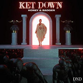Ket Down