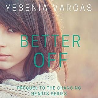 Better Off audiobook cover art