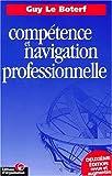 Competence et navigation professionnelle