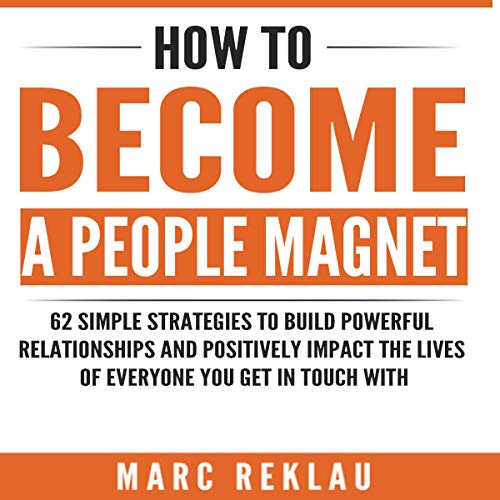 How to Become a People Magnet Titelbild