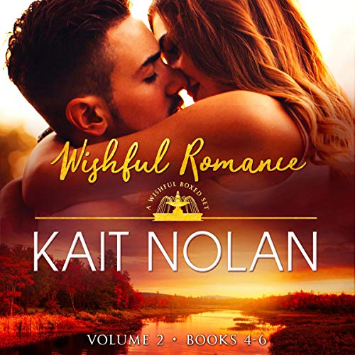 Wishful Romance, Volume 2 cover art