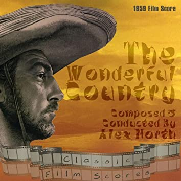 The Wonderful Country (1959 Film Score)