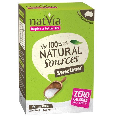 NATIVA Stevia Sweetener