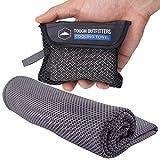 Cooling Towels - Sweat Rag & Towel...