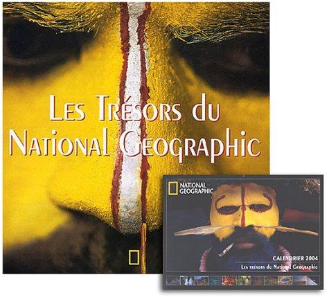 Les tresors de national geographic (BEAUX LIVRES LG)