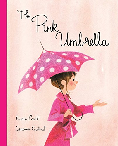 Product Image of the The Pink Umbrella