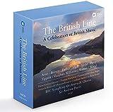 The Line: A Celebration of British Music Arne, Britten Delius