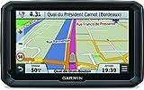 Garmin Dezl 770 LMT - GPS pour Poids Lourds - 7 Pouces - Cartes Europe 45 pays - Cartes et Trafic gratuits à vie - Itinéraires personnalisés - Appels Mains Libres