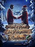 Regali di Natale del falegname Andersen