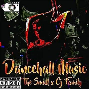 Dancehall Music (feat. Cj Family) (Single)