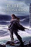 La torre de la golondrina (Alamut Serie Fantástica) (Spanish Edition)