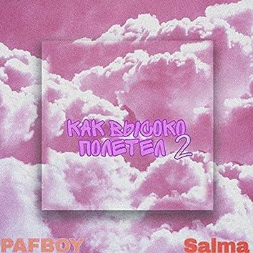 Как высоко полетел 2 (feat. Salma)
