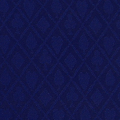 Brybelly 10-Feet Navy Polyester Suited Speed Cloth