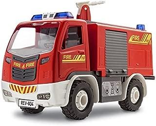 Best revell fire truck models Reviews