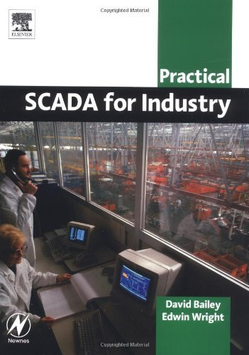Practical SCADA for Industry (IDC Technology (Paperback)) (English Edition)