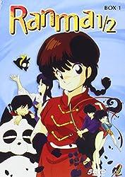 Ranma ½   Ein ungewöhnliches Manga  und Anime Abenteuer!
