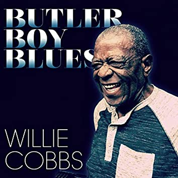 Butler Boy Blues