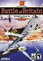 The History Channel: WWII Battle of Britain (輸入版)