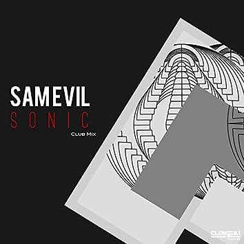 Sonic (Club Mix)