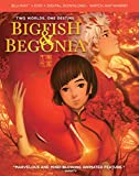Big Fish & Begonia (Blu-ray)