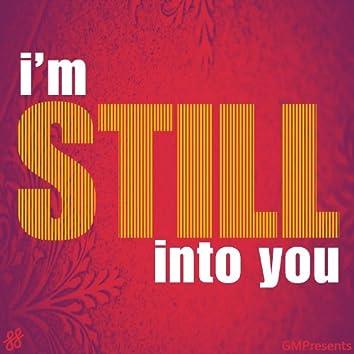 I'm Still Into You (Paramore, Glee Cast Cover)