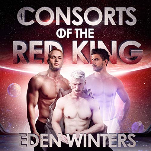 Consorts of the Red King cover art