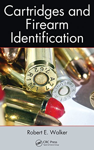 Cartridges and Firearm Identification (Advances in Materials Science and Engineering) (English Edition)
