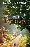 Le secret de Font Clare