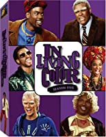 In Living Color: Season 5 [DVD] [Import]