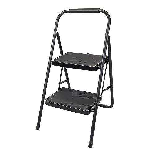 Step Ladder Kitchen Stool: Amazon co uk