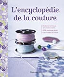 L'encyclopédie de la couture