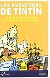 Pack Tint??n: El Secreto Del Unicornio + El Tesoro De Rackham El (Import Movie) (European...