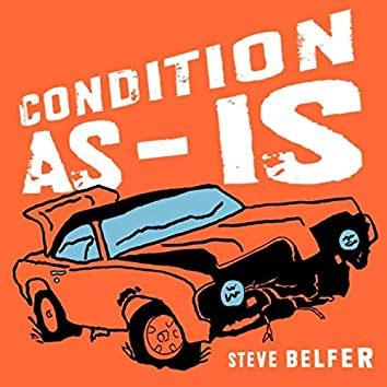 Condition As-Is