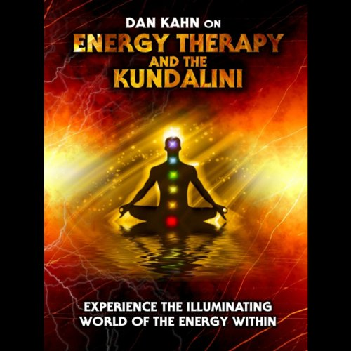 Energy Therapy and the Kundalini cover art