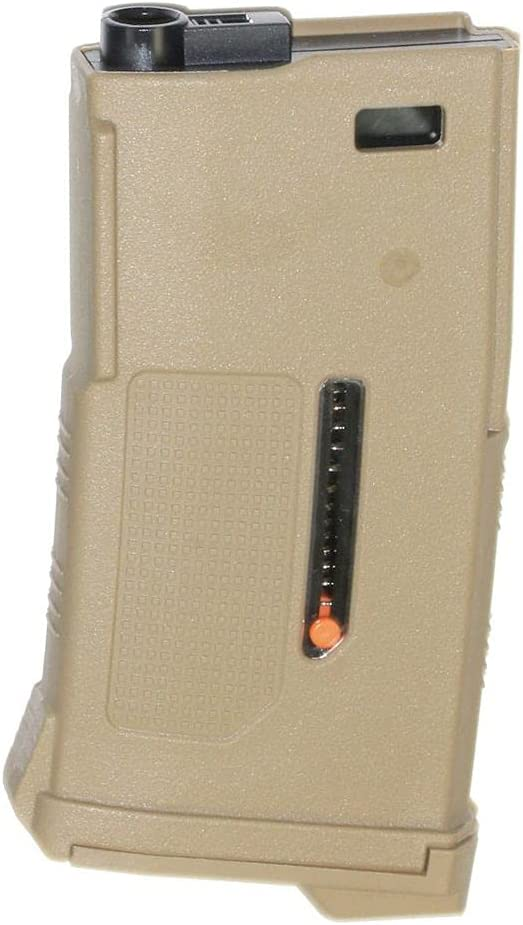 Airsoft Spare Parts PTS 170rd Max 63% OFF EPM1-S KWA Ranking TOP10 Type Short for Magazine