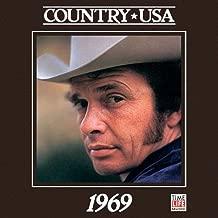 Country USA 1969