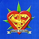 Tenants Supermen [Explicit]