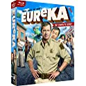 Eureka The Complete Series [Blu-ray]