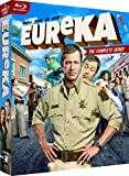 Eureka - The Complete Series [Blu-ray]