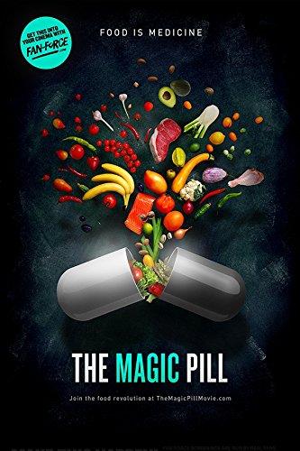 The Magic Pill