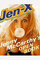 Jen-X: Jenny McCarthy's Open Book Paperback