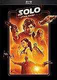 Solo: A Star Wars Story [Edizione: Stati Uniti] [Italia] [DVD]