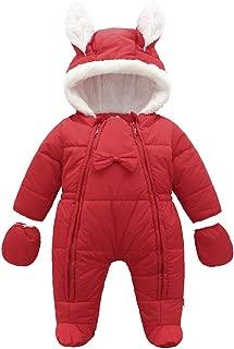 Amlaiworld Reci/én nacido beb/é ni/ños ni/ñas oto/ño invierno Cartoon sudadera con capucha caliente abrigo ropa 0-2 A/ños Tama/ño:6-12Mes, Marina