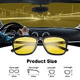Zoom IMG-1 gimdumasa occhiali per guida visione