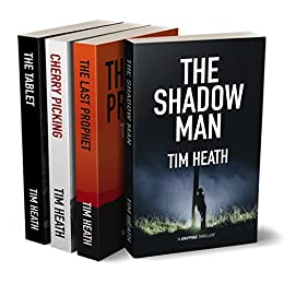 Tim Heath Thriller Boxset: 4 Full-Length, Stand-Alone Thrillers by [Tim Heath]