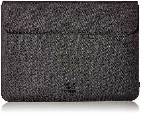 Herschel Spokane Sleeve for MacBook iPad black 13 Inch New product image